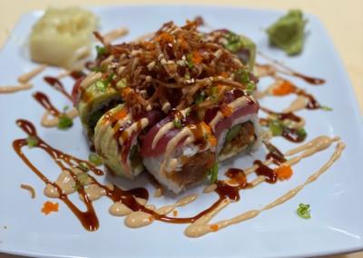 Noe Roll - MariKami Thai & Sushi