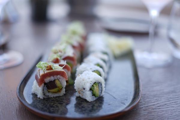 MariKami Thai & Sushi