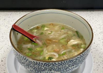 Khoe Peik - MariKami Thai & Sushi